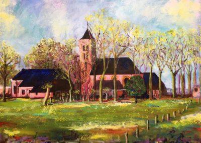 Kerkje van Noorddijk